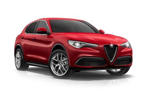 Alfa Romeo Stelvio Car Lease Deals Contract Hire  Autos Post