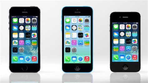 4s vs 5s apple rallenta intenzionalmente i vecchi iphone per