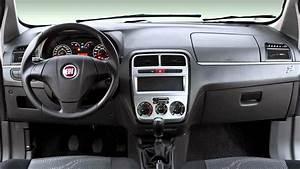 Fiat Punto 1 4 Attractive