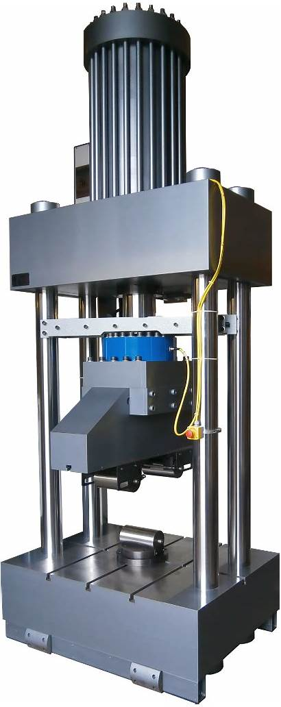 Column Test Machine 3mn Actuator Si Plan