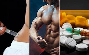 A Guide To Using Anabolic Steroids Safely