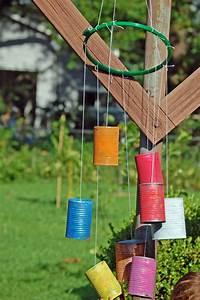 Basteln Für Den Garten : durch windspiel garten kommt der magische garten ganz nahe ~ Whattoseeinmadrid.com Haus und Dekorationen