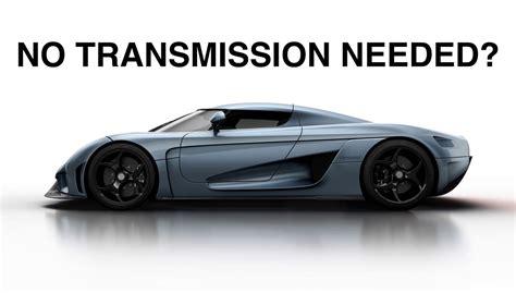 koenigsegg regera transmission why doesn t the koenigsegg regera have a transmission