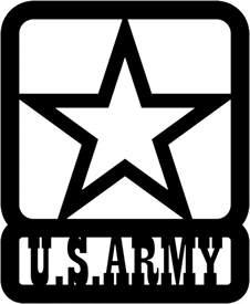U.S. Army DXF Files