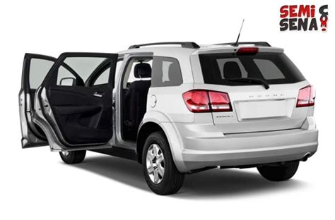 Gambar Mobil Dodge Journey harga dodge journey review spesifikasi gambar juli