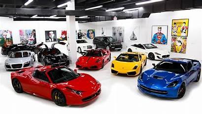 Exotic Cars Bieber Justin John Temerian Lp
