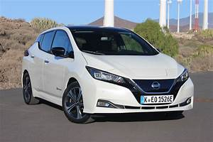 Nissan Leaf Occasion : nissan leaf 2 essais fiabilit avis photos prix ~ Medecine-chirurgie-esthetiques.com Avis de Voitures