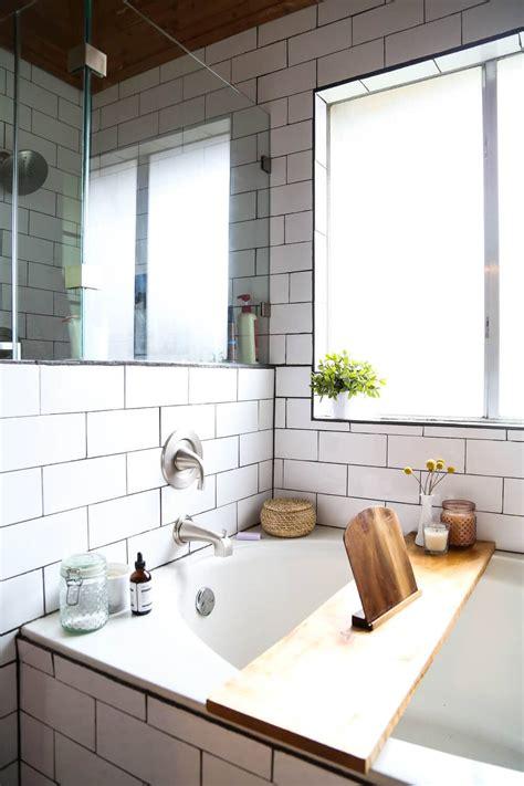 diy budget bathroom renovation love renovations