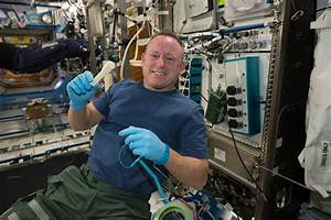 Space Station's 3D Printer Makes Wrench From 'Beamed Up ...