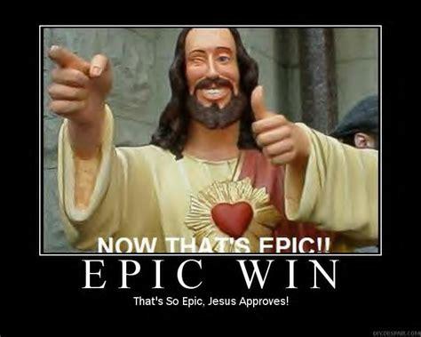 Buddy Christ Memes - buddy christ motivator by saintjimmy96 on deviantart