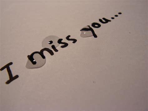 I Miss U Wallpaper - WallpaperSafari