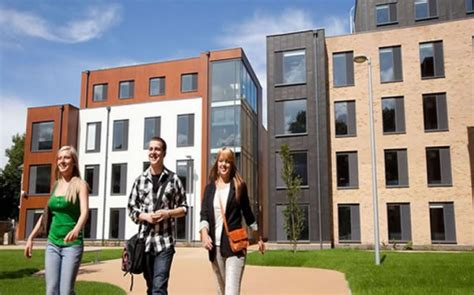 bed and breakfast reading uk student accommodation for language students