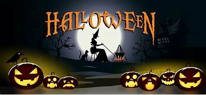 Halloween Samhain Origins Banner