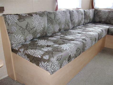 Caravan Upholstery Fabrics motor caravan motorhome furnishings and upholstery