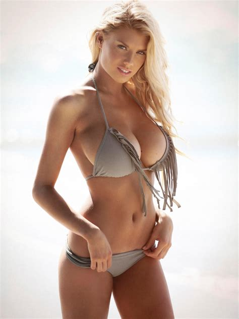 Hot Bikini Modeling Charlotte Mckinney — Celeb Lives
