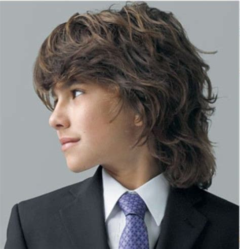 Longer Hairstyles For Boys by Best 25 Boys Hairstyles Ideas On Boys
