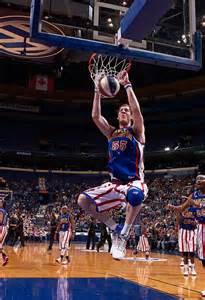 Paul Sturgess interview: World's tallest basketball player ...