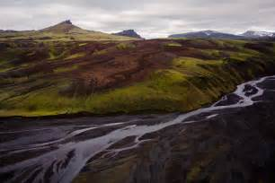 Iceland Landscape Photography Drones