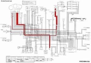 Honda Cbr 600 F2 Wiring Diagram En 2020