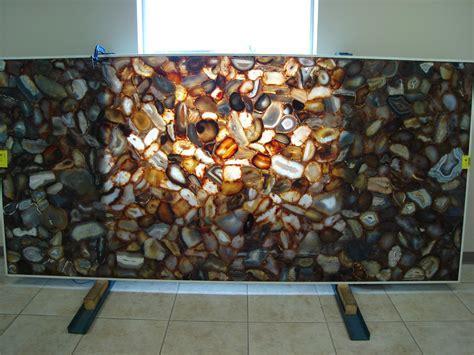 Brown Agate   8310   Omicron Granite & Tile