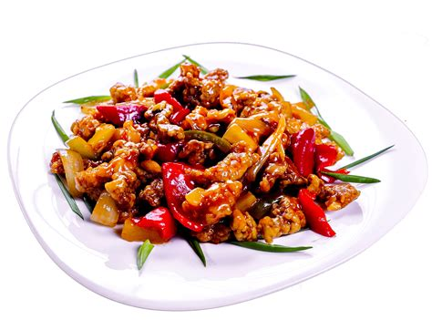 Pork in sweet&sour sauce | Order Delivery Pork in sweet ...
