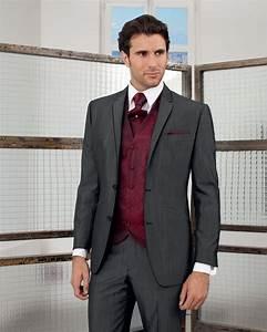 Costume Mariage Homme Gris : pour son mariage mieux vaut viter les erreurs de style voyons si le costume gris mariage est ~ Mglfilm.com Idées de Décoration