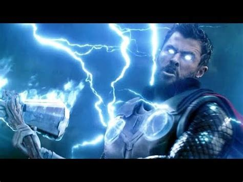 stormbreaker increase    thors strength