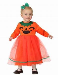 Deguisement Halloween Bebe : d guisement citrouille b b deguise toi achat de ~ Melissatoandfro.com Idées de Décoration