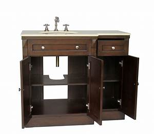 adelina 42 inch traditional bathroom vanity fully With bathroom vanity tops 42 inches