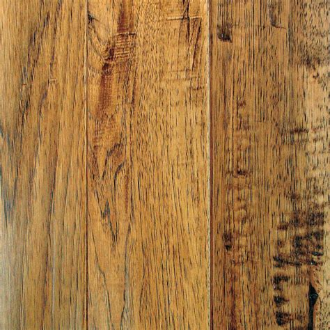 hickory solid hardwood flooring mullican flooring 5 inch hickory saddle hand sculpted 3 4 inch solid hardwood flooring 20 sq ft