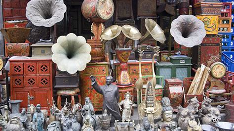 China Asia Shanghai Dongtai Road Antique Market Chinese Antique Stock Photo Antique Red Jacket Water Pump Tea Sets From England White Iron Full Size Bed Antiques Paris Arkansas Lavatory Sink Mahogany Buffet Table Converting To Queen Swedish Vermont