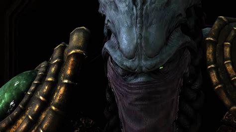 StarCraft II: Wings of Liberty - Raynor and Zeratul ...