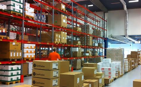 retail wholesale distribution outsource