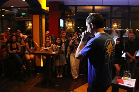 Stand Up Nyc by Quot Find Me At The Club Quot Comedy Showcase Sf Funcheap