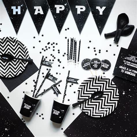 kit galaxie decoration anniversaire star wars achat vente
