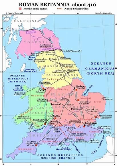 Roman Wikipedia Wales Simple Britain English Wiki