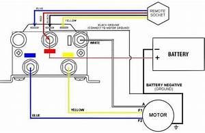 Superwinch 2000 Wiring Diagram Di 2020