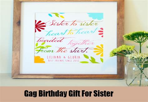 Best Birthday Gift Ideas For Sister Diy Amp Speaker Cabinet 1920s Flapper Headband Little Girl Birthday Party Decorations Awesome Bedroom Ideas Crib Sheet Dimensions Lip Tint Food Coloring Easy Diys To Do When You Re Bored Princess Leia Outfits