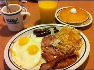 American Food - Great American Breakfast Food - YouTube