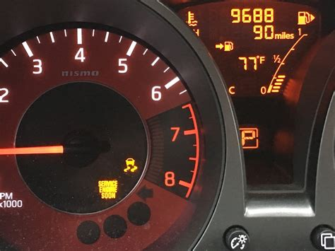 service engine light on nissan juke service engine soon light iron blog