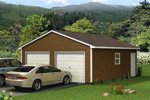 Two Car Garage Packages