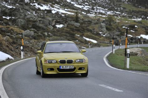 Video Will The E46 M3 And E39 M5 Skyrocket In Value?