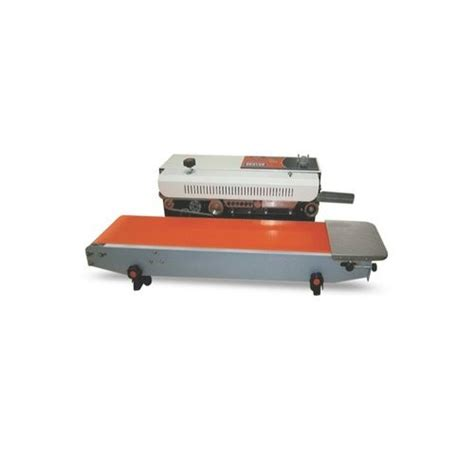 sepack csi  hhv continuous band sealing machines   surneha services