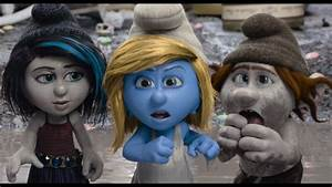 The Smurfs 2 (Blu-ray) : DVD Talk Review of the Blu-ray