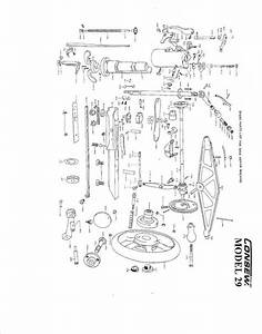 Consew 29 Pdf Manuals For Download