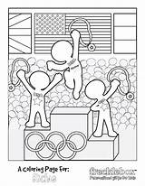 Olympic Coloring Olympics Sheet Pages Sheets Personalized Special Games Sports Crafts Printable Child Winter Personalize Olympische Summer Kleurplaten Savingdollarsandsense Colouring sketch template