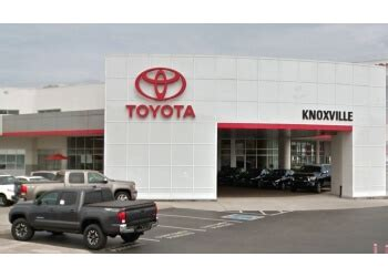 Toyota Knoxville by 3 Best Car Dealerships In Knoxville Tn Threebestrated