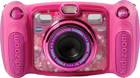 vtech kinder digitalkamera kidizoom duo pink