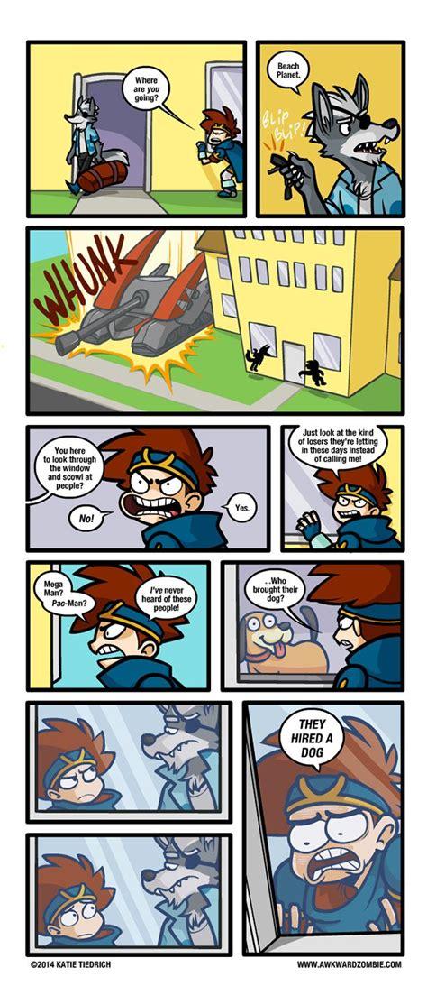 smash super zombie awkward bros comic emblem dog comics funny roy memes fox brothers mario ssb4 game games tiedrich katie