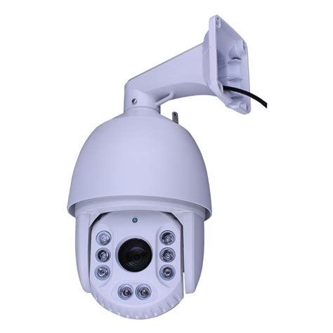 2MP FHD camera ip CCTV ptz Onvif IR PanTiltzoom Outdoor